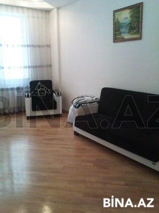 2 otaqlı yeni tikili - Köhnə Günəşli q. - 94 m² (1)