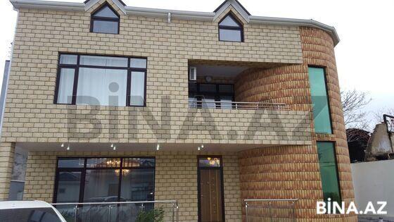 7 otaqlı ev / villa - Səbail r. - 400 m² (1)