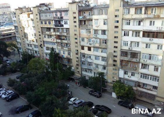 1 otaqlı köhnə tikili - Nəsimi m. - 45 m² (1)