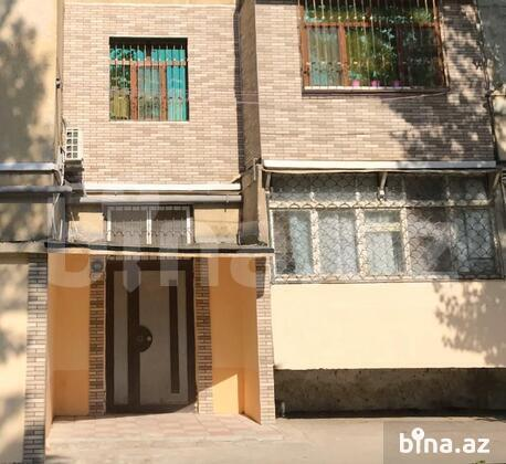 3 otaqlı köhnə tikili - Əhmədli m. - 75 m² (1)