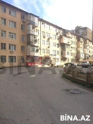 3 otaqlı köhnə tikili - Nərimanov r. - 60 m² (1)