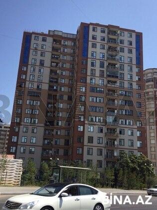4 otaqlı yeni tikili - Yasamal r. - 200 m² (1)