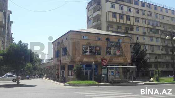 Obyekt - Həzi Aslanov m. - 380 m² (1)