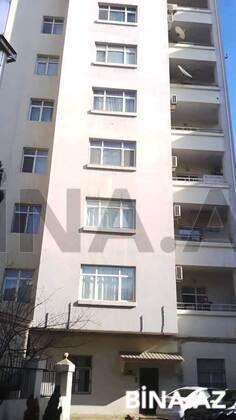 4 otaqlı yeni tikili - Elmlər Akademiyası m. - 240 m² (1)