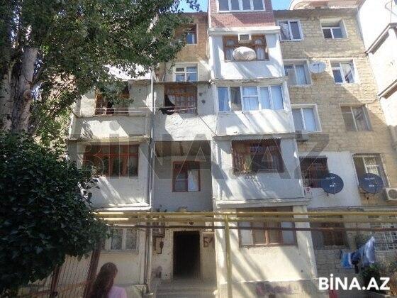 2 otaqlı köhnə tikili - Elmlər Akademiyası m. - 42 m² (1)