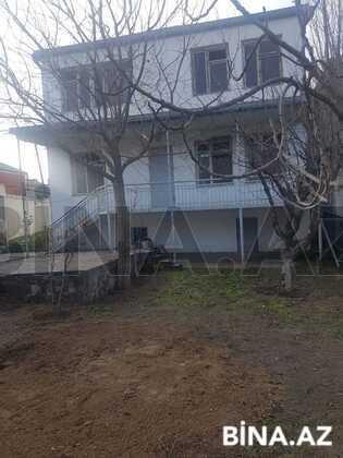 8 otaqlı ev / villa - Qaraçuxur q. - 360 m² (1)