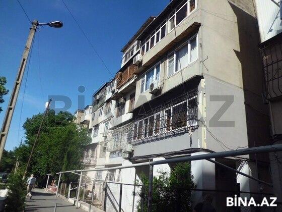 1 otaqlı köhnə tikili - Elmlər Akademiyası m. - 35 m² (1)