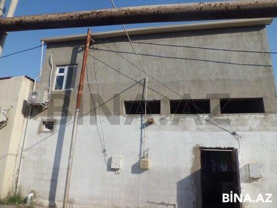 3 otaqlı ev / villa - Xətai r. - 80 m² (1)