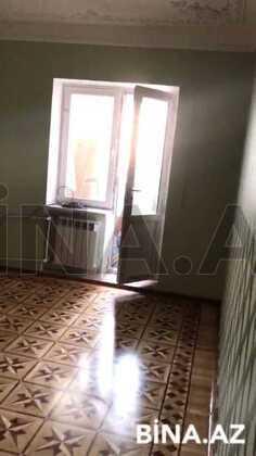 3 otaqlı köhnə tikili - Memar Əcəmi m. - 85 m² (1)