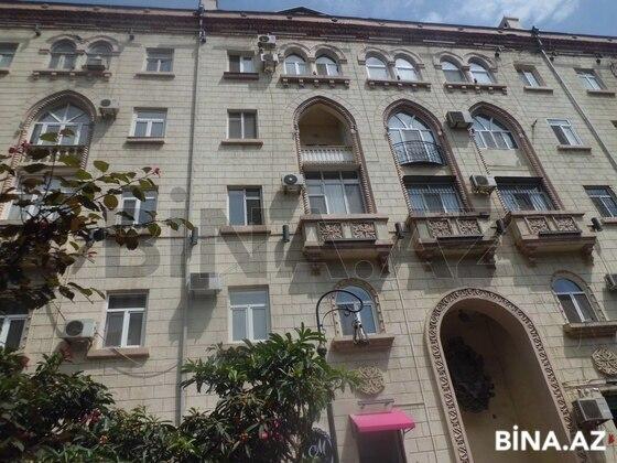 5 otaqlı köhnə tikili - Yasamal r. - 110 m² (1)