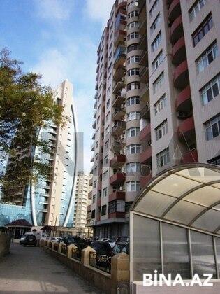 3 otaqlı yeni tikili - Yasamal r. - 154 m² (1)