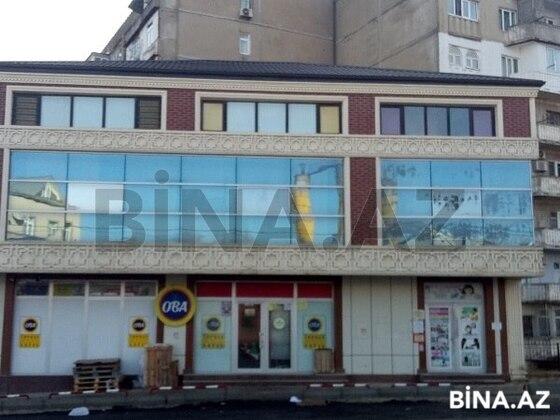 Obyekt - Yeni Yasamal q. - 610 m² (1)