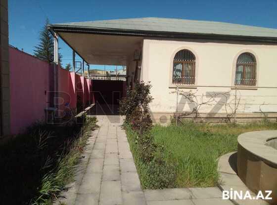 6 otaqlı ev / villa - Sulutəpə q. - 134 m² (1)