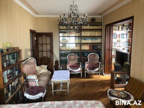 1 otaqlı köhnə tikili - 20 Yanvar m. - 35 m² (1)