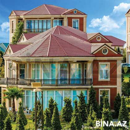 3 otaqlı ev / villa - Səbail r. - 280 m² (1)