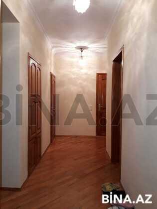 4 otaqlı köhnə tikili - Nəsimi r. - 106 m² (1)
