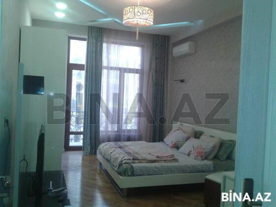 5 otaqlı yeni tikili - Nəsimi r. - 175 m² (1)