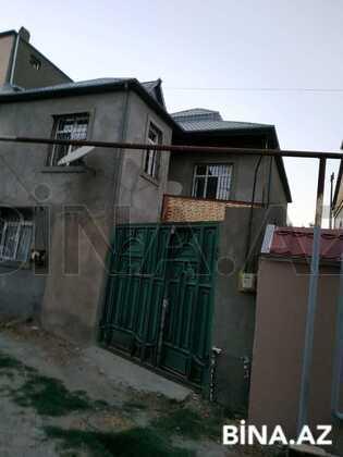 5 otaqlı ev / villa - Qara Qarayev m. - 318 m² (1)