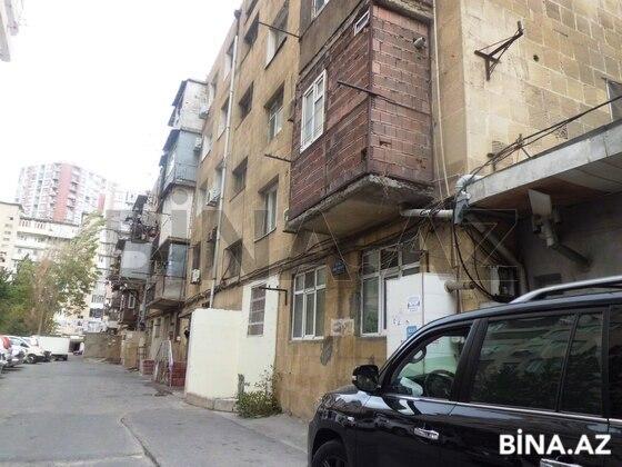 1 otaqlı köhnə tikili - Nəriman Nərimanov m. - 30 m² (1)