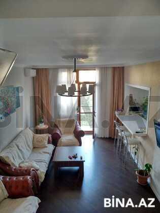 4 otaqlı yeni tikili - Xırdalan - 114 m² (1)