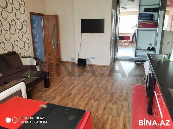 2 otaqlı yeni tikili - Nəsimi r. - 65 m² (1)