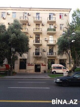 1 otaqlı köhnə tikili - Sahil m. - 35 m² (1)