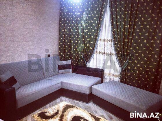5 otaqlı köhnə tikili - Qaraçuxur q. - 115 m² (1)