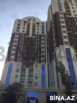 1 otaqlı yeni tikili - Nərimanov r. - 68 m² (1)