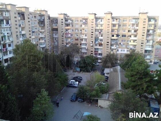4 otaqlı köhnə tikili - Qaraçuxur q. - 59 m² (1)