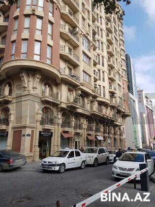 4 otaqlı yeni tikili - İçəri Şəhər m. - 200 m² (1)