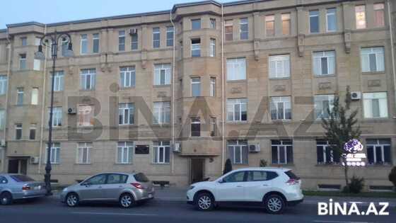 2 otaqlı köhnə tikili - Gənclik m. - 50 m² (1)
