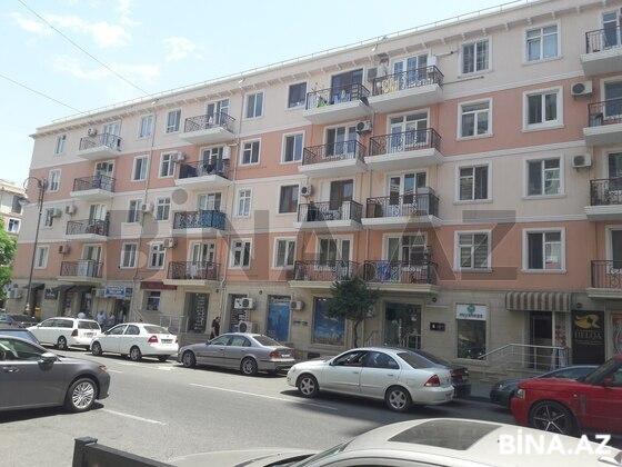 2 otaqlı köhnə tikili - 28 May m. - 50 m² (1)