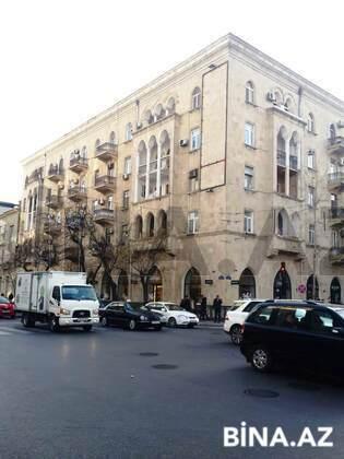 2 otaqlı köhnə tikili - Sahil m. - 48 m² (1)