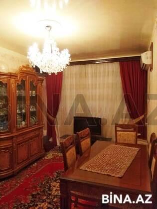 4 otaqlı köhnə tikili - Əhmədli q. - 102 m² (1)