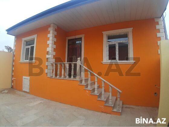3 otaqlı ev / villa - Binəqədi q. - 100 m² (1)