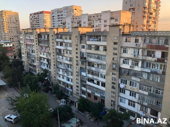 5 otaqlı köhnə tikili - Xalqlar Dostluğu m. - 120 m² (1)