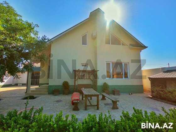 Bağ - Buzovna q. - 220 m² (1)