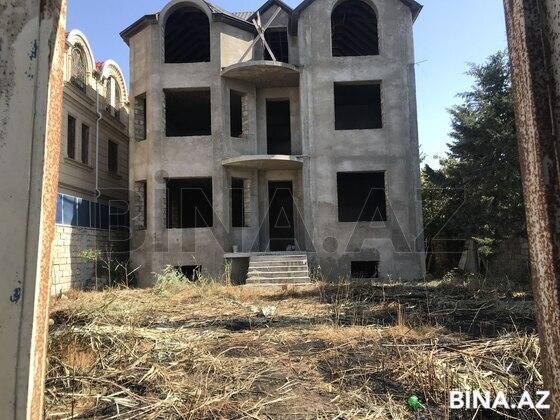 7 otaqlı ev / villa - Bakıxanov q. - 500 m² (1)