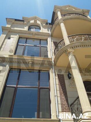 8 otaqlı ev / villa - Xəzər r. - 560 m² (1)