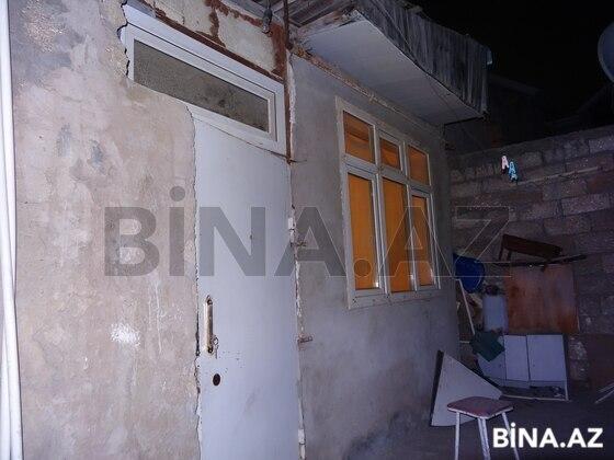 3 otaqlı ev / villa - Keşlə q. - 55 m² (1)