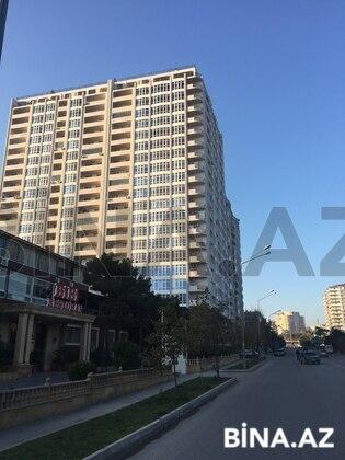 2 otaqlı yeni tikili - Şah İsmayıl Xətai m. - 67 m² (1)