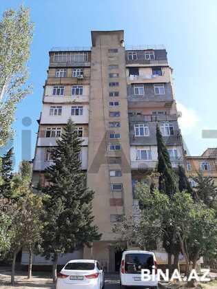 3 otaqlı köhnə tikili - Xətai r. - 105 m² (1)