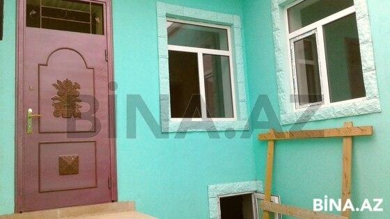 3 otaqlı ev / villa - Xırdalan - 60 m² (1)
