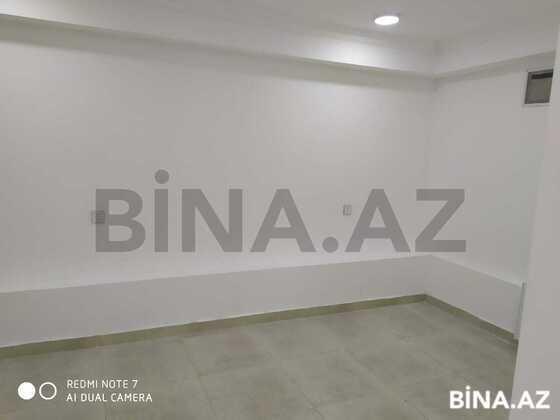 7 otaqlı köhnə tikili - Nəriman Nərimanov m. - 120 m² (1)