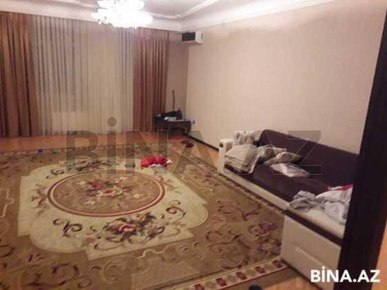3 otaqlı yeni tikili - Binəqədi r. - 100 m² (1)