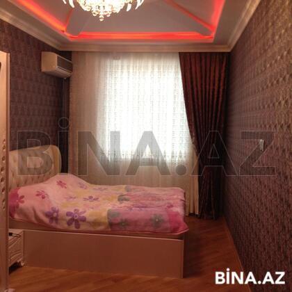 3 otaqlı yeni tikili - Həzi Aslanov m. - 116 m² (1)