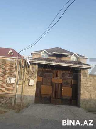 4 otaqlı ev / villa - Binə q. - 200 m² (1)