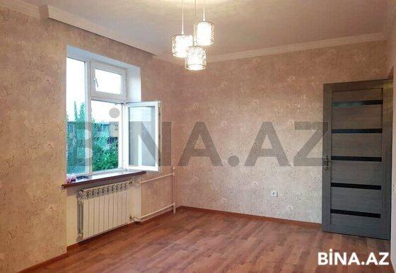 2 otaqlı yeni tikili - Nəriman Nərimanov m. - 35 m² (1)