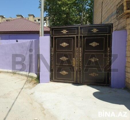 3 otaqlı ev / villa - Biləcəri q. - 60 m² (1)