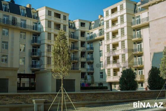 2 otaqlı yeni tikili - Xətai r. - 81 m² (1)